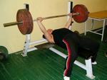 Самые сильные спортсмены встретились в Вологде