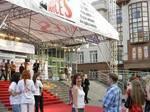 Предварительный кинопоказ Четвертого Фестиваля VOICES пройдет в Вологде
