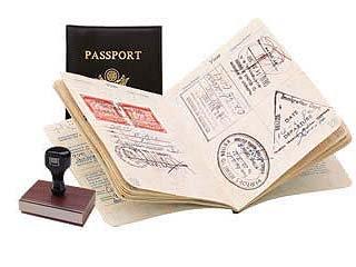 Заграничные паспорта для вологжан: быстро и удобно