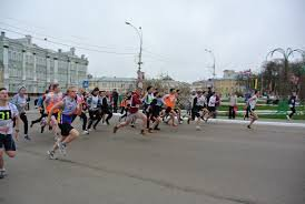 Победителем легкоатлетической эстафеты в Вологде стала команда 16-й школы