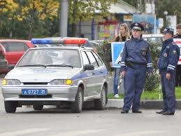 В выходные в Вологде ограничат движение транспорта