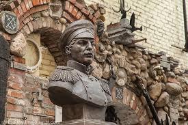 В Вологодской области появится дом-музей Федора Конюхова