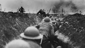 Уроки истории о Первой мировой войне
