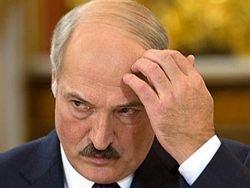 Осуждение Лукашенко за взятки