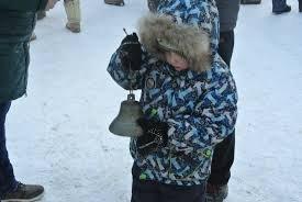 В Вологде прозвенели сотни колоколов
