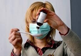 Эпидемия по гриппу и ОРВИ