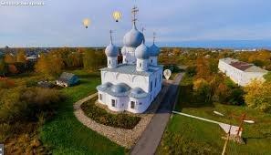 Памятники Белозерского кремля уже в Интернете