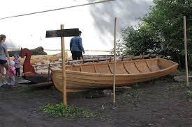 Мастер лодок завоевал Гран-при фестиваля «Голос ремесел»
