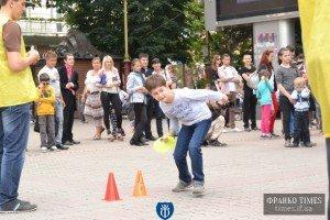 На площади Чайковского проведут праздник семейных талантов «Творческий квARTал»