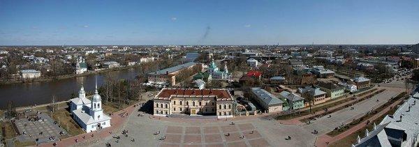 Власти Вологодской области намерены сберечь свыше 3 тысяч памятников истории и культуры